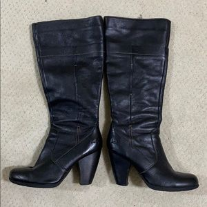 BOC 👢 Leather Boots